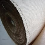 Thông số sợi vải amiang