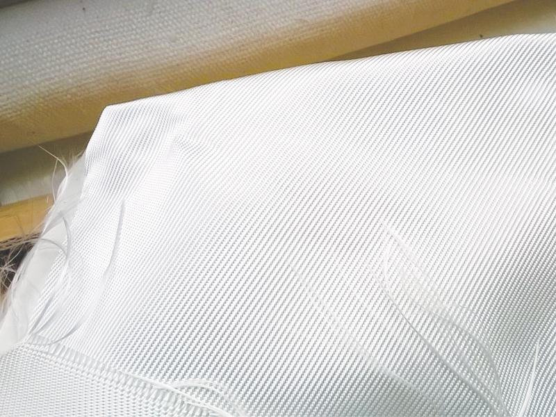 Thông số Vải bạt thủy tinh chống cháy