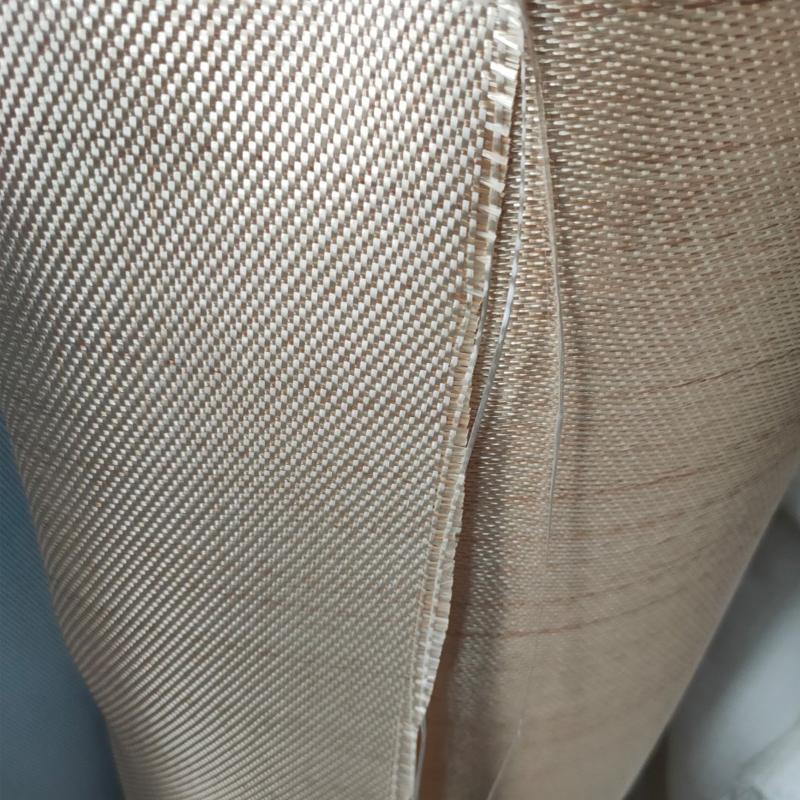 Ứng dụng vải bạt chống cháy HT800