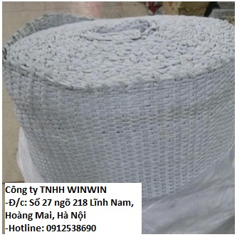 Băng vải Amiang