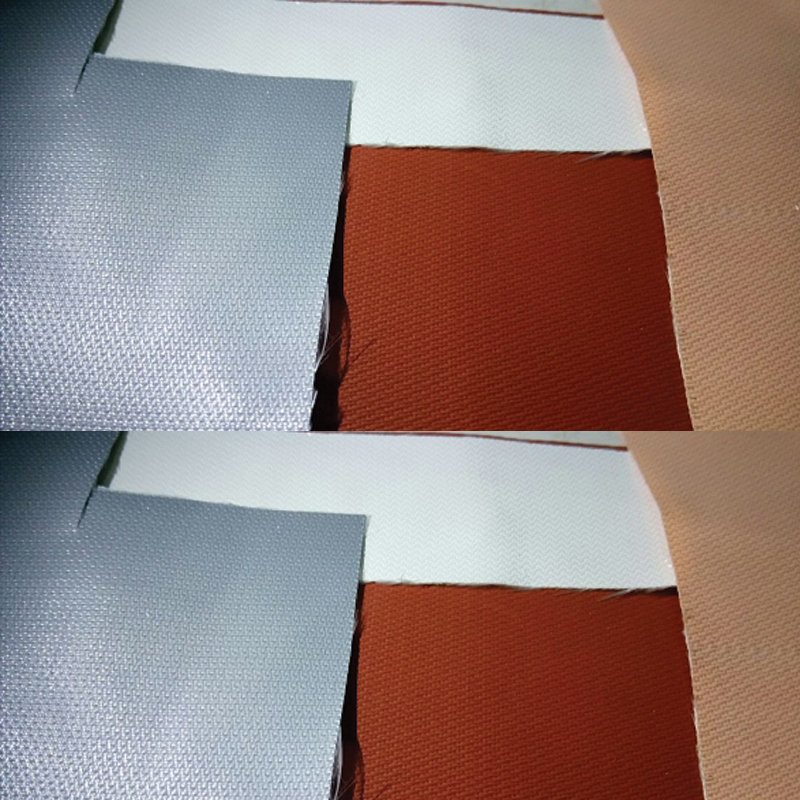 Vải Silicon Chịu Nhiệt