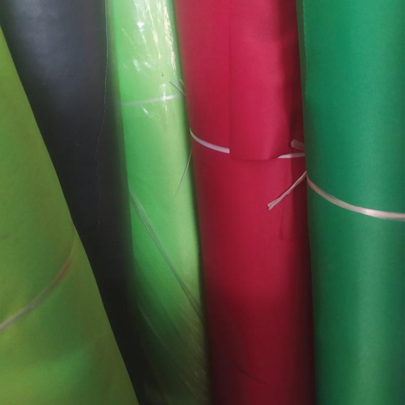 Ưu điểm của bạt tráng nhựa PVC